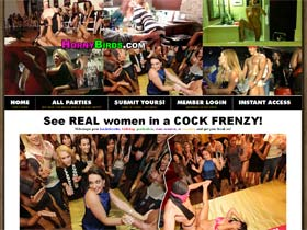 Horny Birds - Bachelorette Parties, Birthdays, All-Girl Parties!