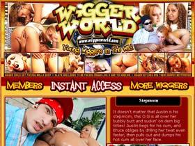 Wigger World!