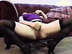 Bighose Presents-Female Ejaculation - Squirt - 100% Amateur