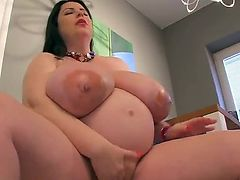 PREGNANT - CREAM FOR NATALIE