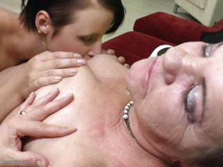 pleasing a horny grandpa is a sign of respect