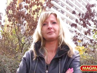 magma film untamed milf picked up on the street
