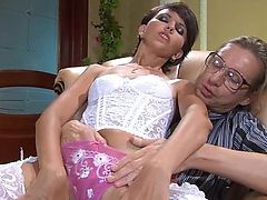 Russian fucking action clip 49