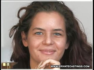 lovely patricia smet is 19 and on the casting...