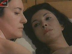 Immacolata E Concetta Le Altra Gelosia Lesbian Scene