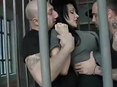 Advocate Aletta Ocean lost her last case. A sexy lawyer...