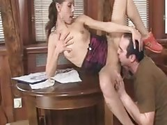 BF finds his pussy cheating