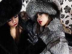 Fur and Smoking